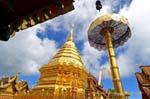 Wat Doi Suthep Chiang Mai