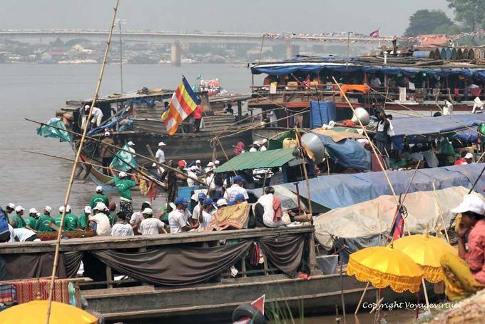Fête de l'eau (bon om touk), Phnom Penh 164