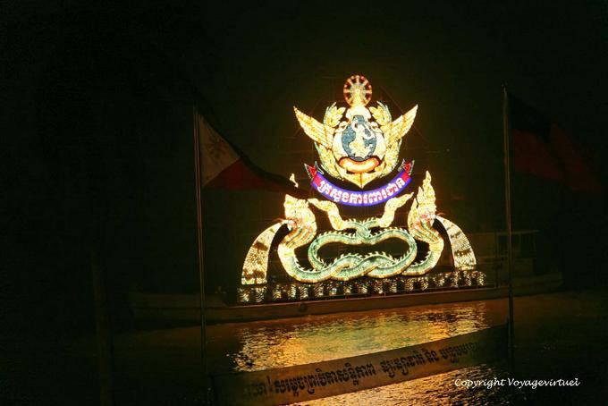 Fête de l'eau (bon om touk), Phnom Penh 555