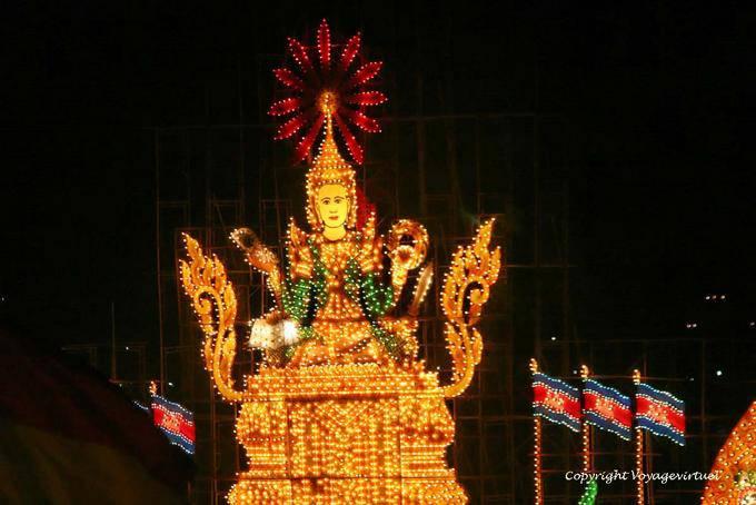 Fête des Eaux (bon om touk), Phnom Penh 574