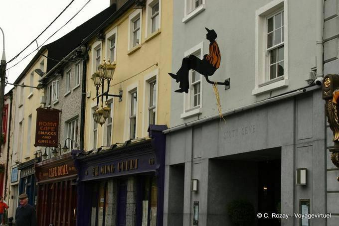 Kilkenny 5516