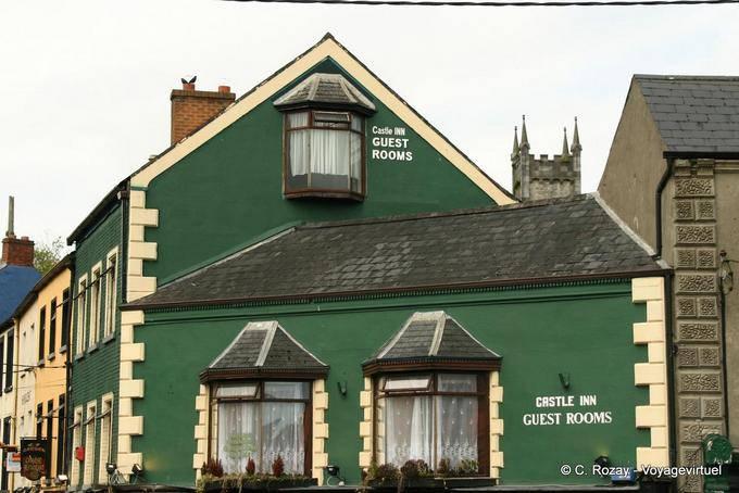 Kilkenny 5519