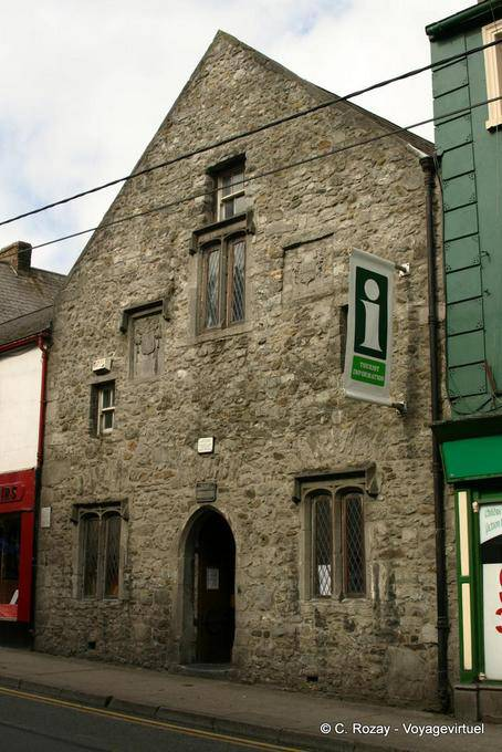 Kilkenny 5522