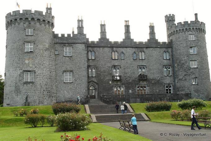 Kilkenny 5529
