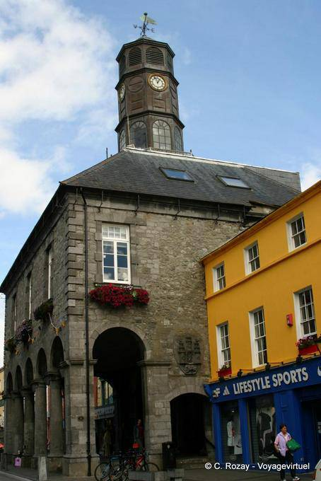 Kilkenny 5554