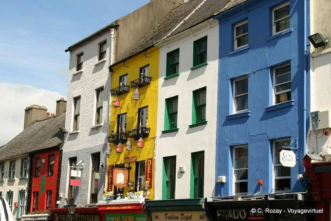 Kilkenny 5563