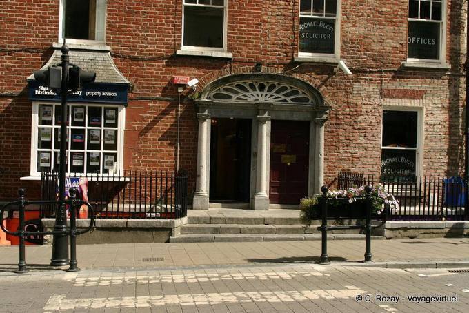Kilkenny 5573