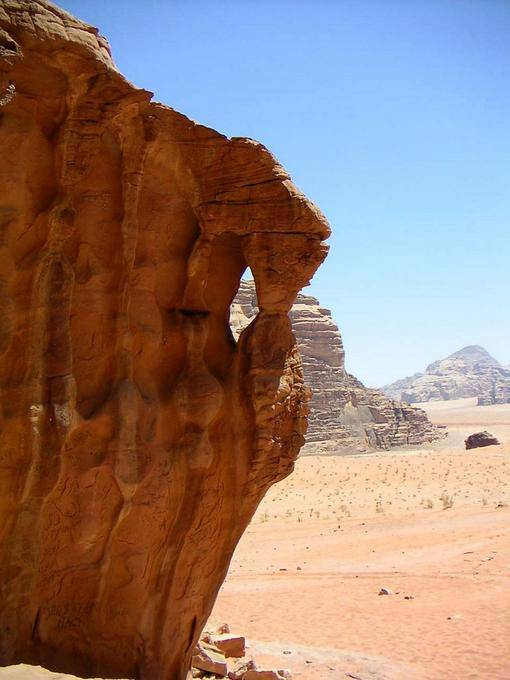 Wadi Rum 16