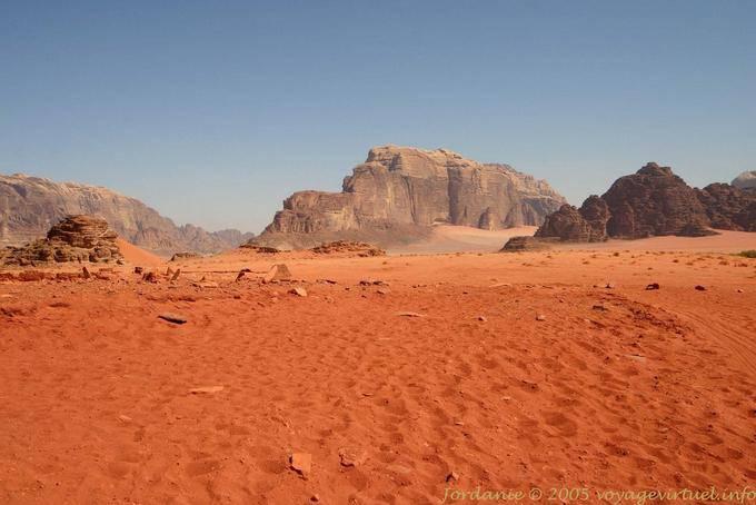 Wadi Rum 490