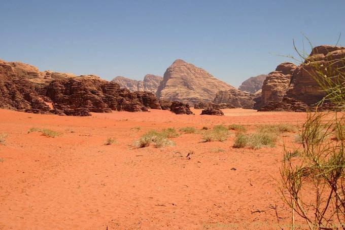 Wadi Rum 544