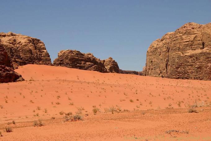 Wadi Rum 584