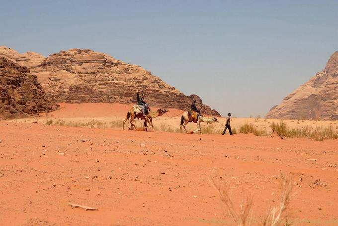 Wadi Rum 588