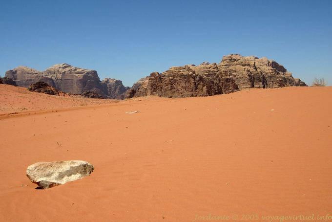 Wadi Rum 607