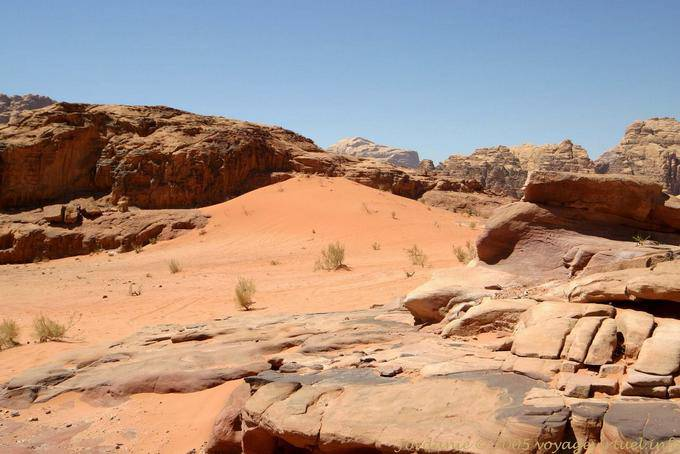 Wadi Rum 609