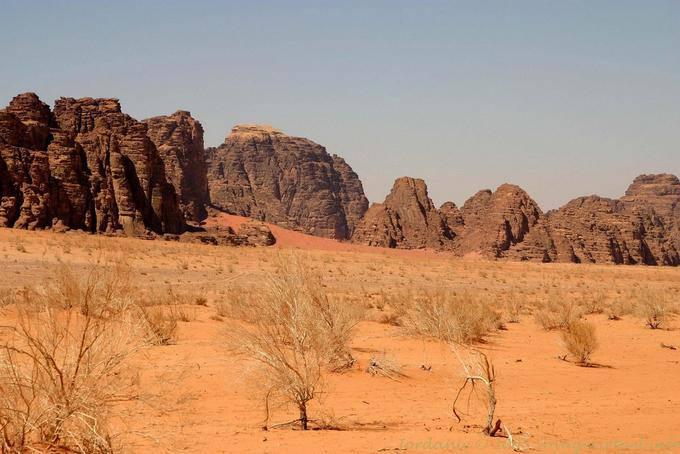 Wadi Rum 621