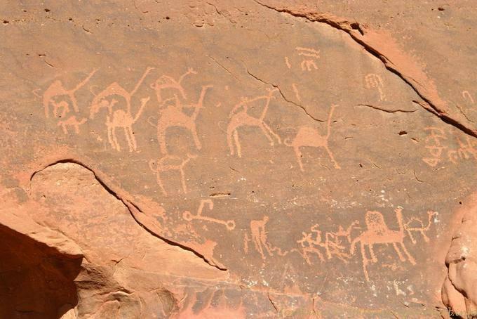 Wadi Rum 636