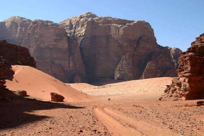 Wadi Rum 648