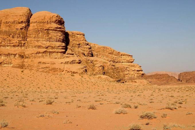 Wadi Rum 709