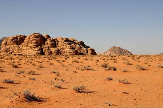 Wadi Rum 715