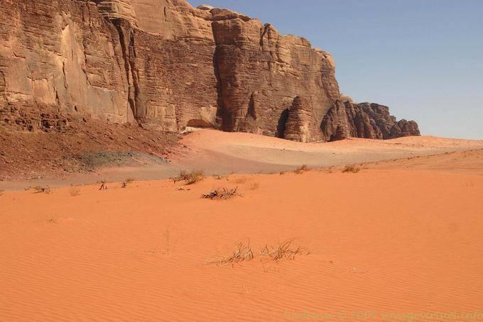 Wadi Rum 757