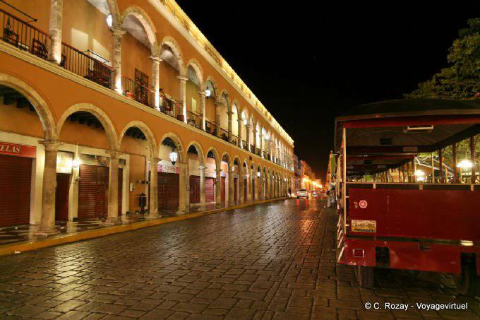 Campeche By Night 17