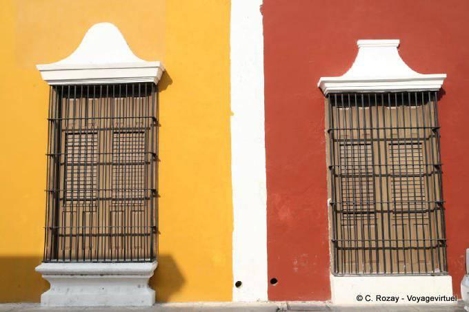 Campeche Calle 59 4