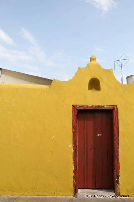 Campeche Colors
