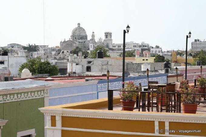 Campeche Panorama