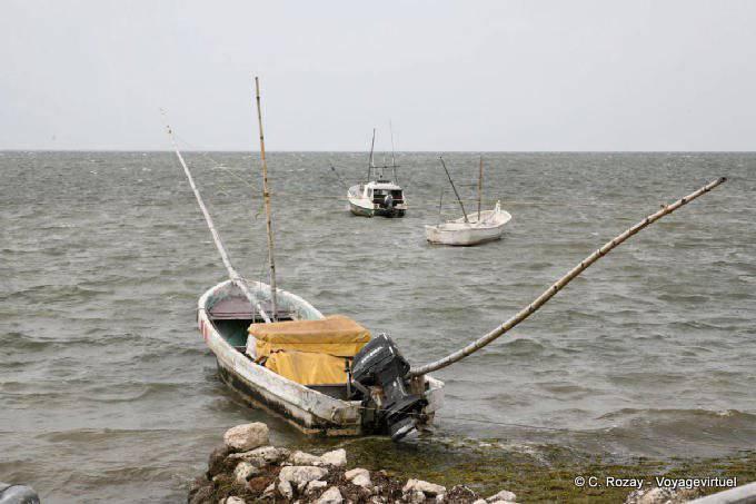 Campeche Port De Peche 4