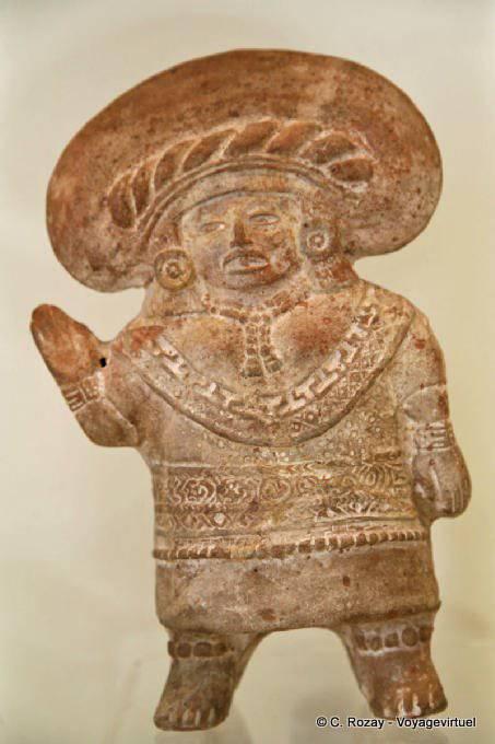 Campeche Museo Archeologia Maya 31