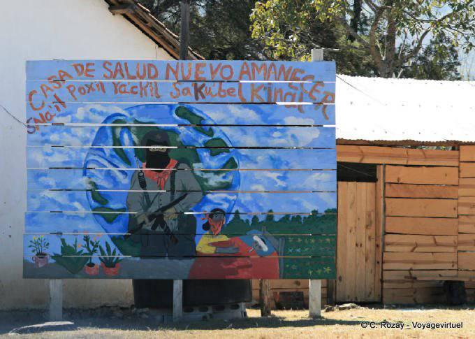 Chiapas Casa De Salud 8