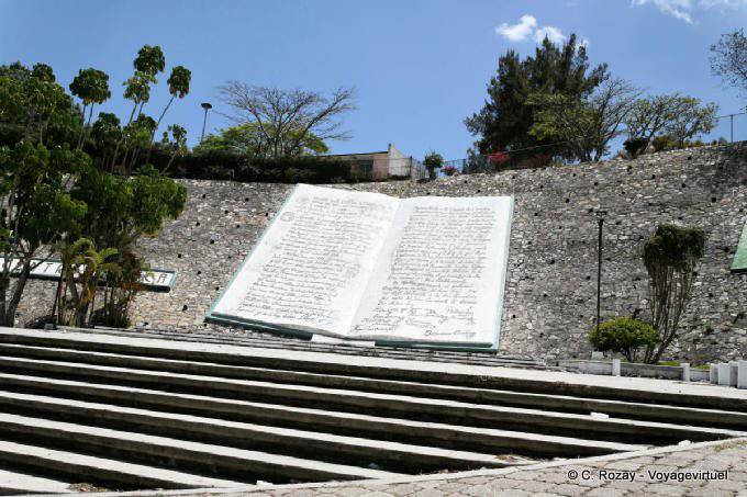 Comitan Chiapas Livre De Pierre