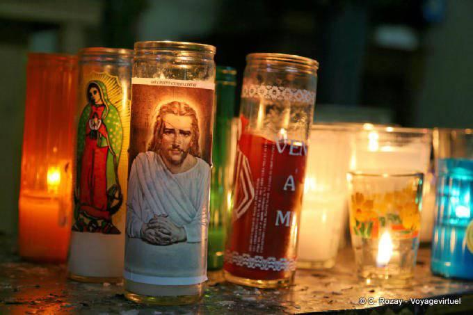 Comitan Chiapas San Domingo Cristo Cursillistas 11