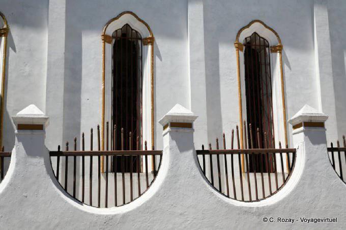 Comitan Chiapas San Jose 1