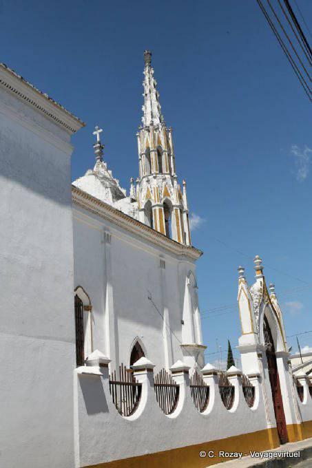 Comitan Chiapas San Jose 2