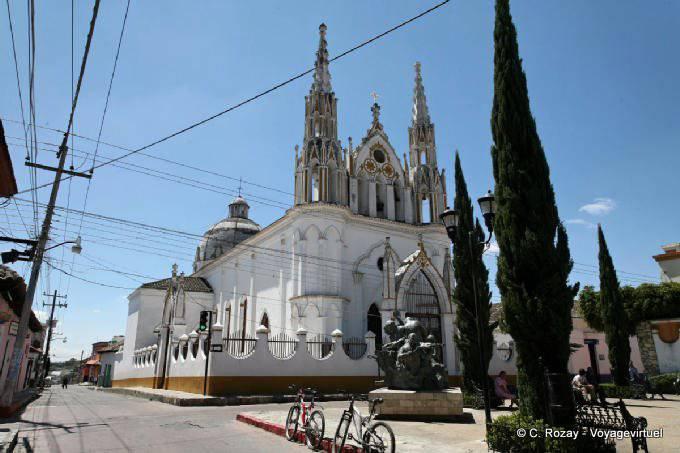 Comitan Chiapas San Jose 5