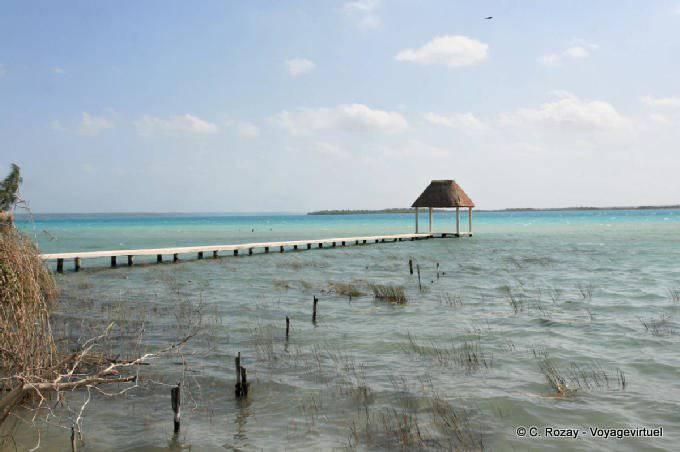 Laguna De Bacalar 1