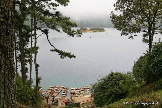 Lagunas De Montebello 26