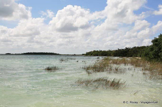 Muyil Lagune 12