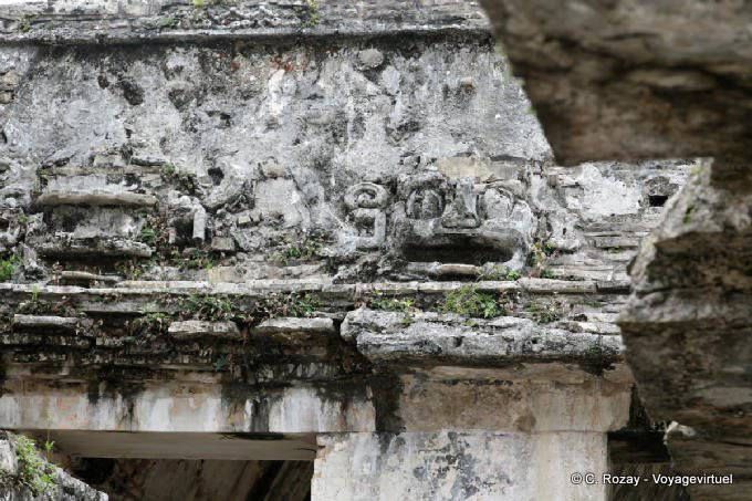Palenque Detail 2