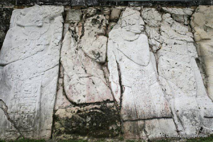La Palacio de Palenque, El Palacio 11