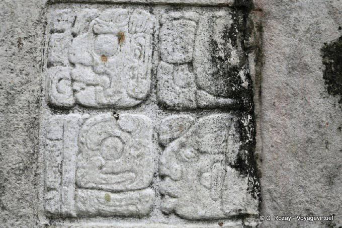 La Palacio de Palenque, El Palacio 15