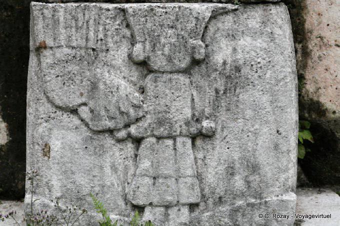 Palenque El Palacio 17
