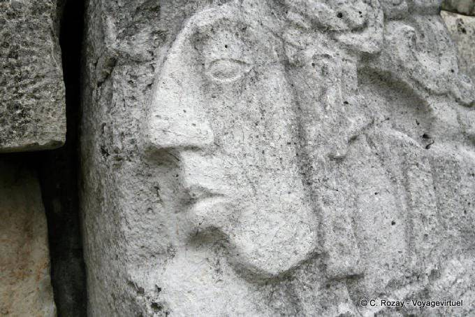 La Palacio de Palenque, El Palacio 19