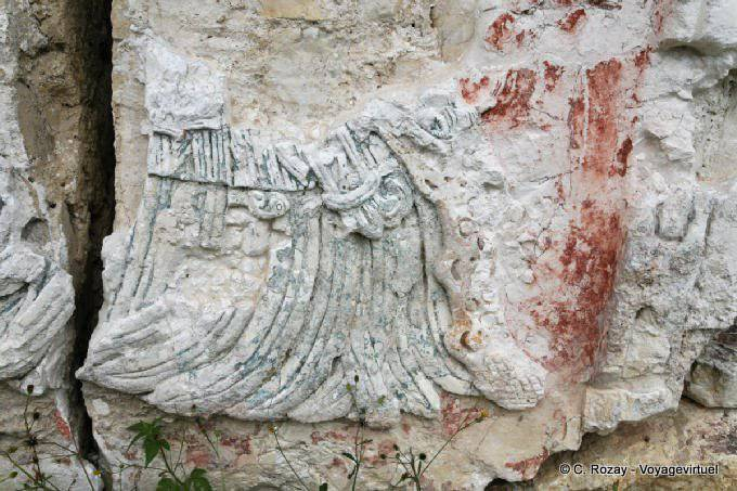 Palenque El Palacio 2