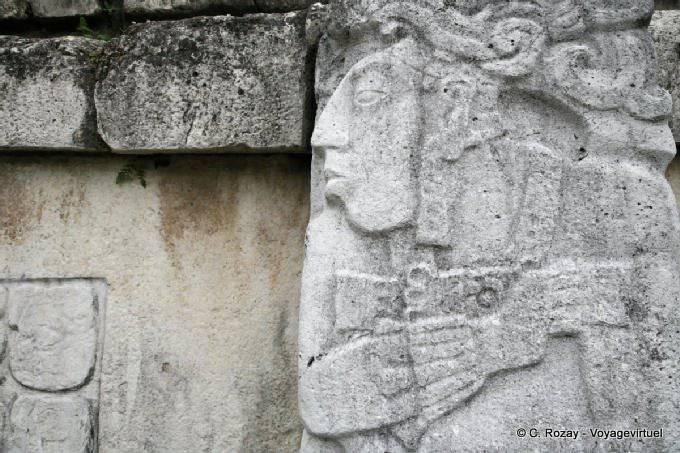 Palenque El Palacio 20