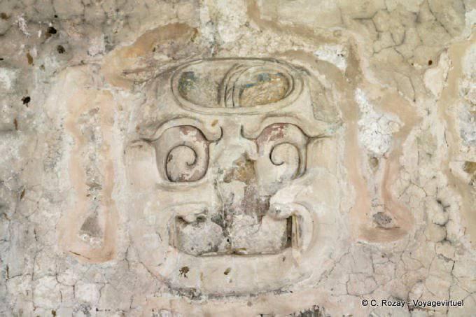 Palenque El Palacio 22