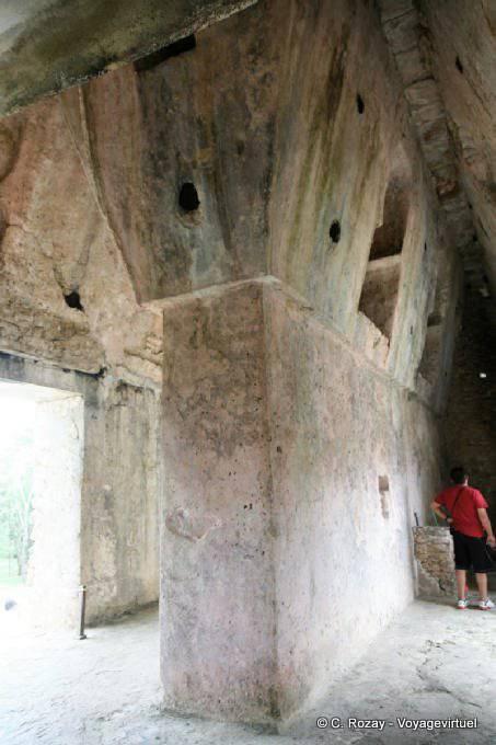 Palenque El Palacio 30