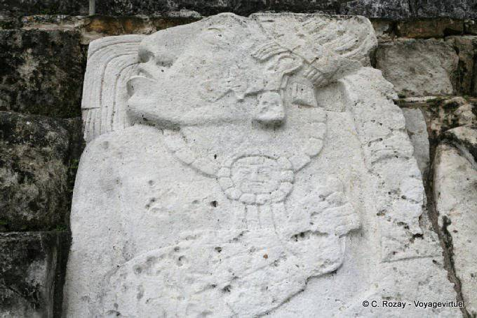 Palenque El Palacio 9