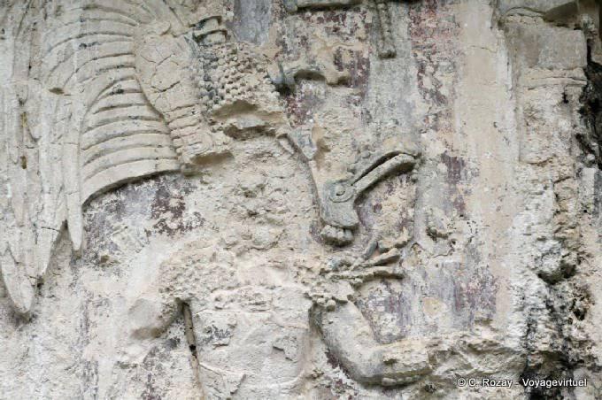 Palenque El Palacio Details 20